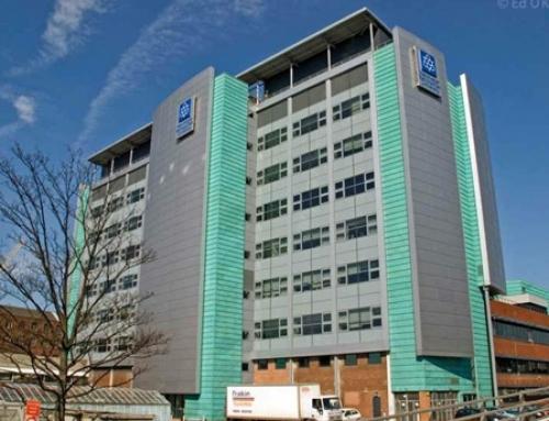 John Dalton University Manchester
